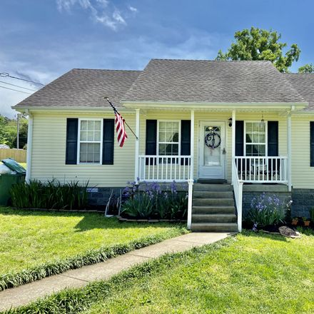 Rent this 3 bed house on 514 Corlew Circle in White Bluff, TN 37187