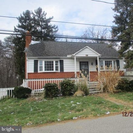 Rent this 3 bed house on Fairview Avenue in North Laurel, MD 20723