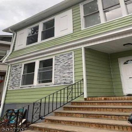 Rent this 4 bed condo on 125 Columbia Avenue in Irvington, NJ 07106