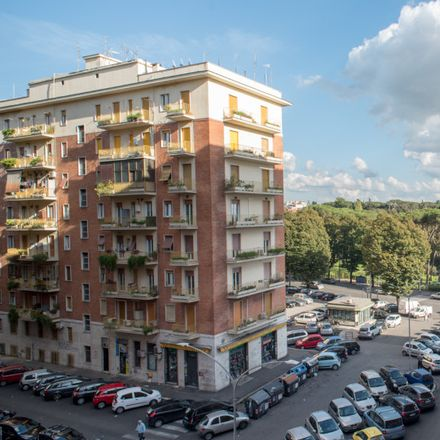 Rent this 3 bed apartment on Quartiere XVI Monte Sacro in Viale Tirreno, 00141 Rome RM