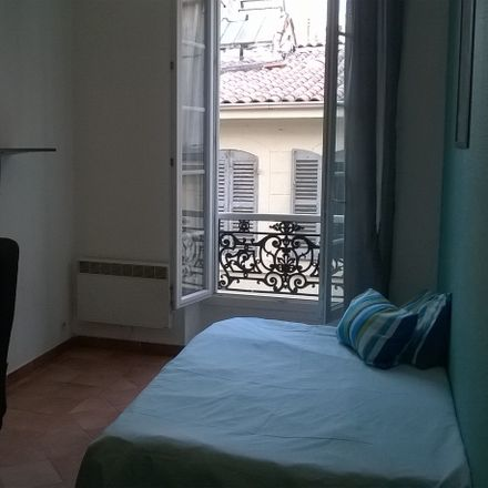 Rent this 5 bed room on 71 Rue de Rome in 13001 Marseille, France