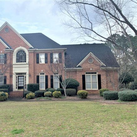 Rent this 5 bed house on 1070 Montclair Way in Snellville, GA