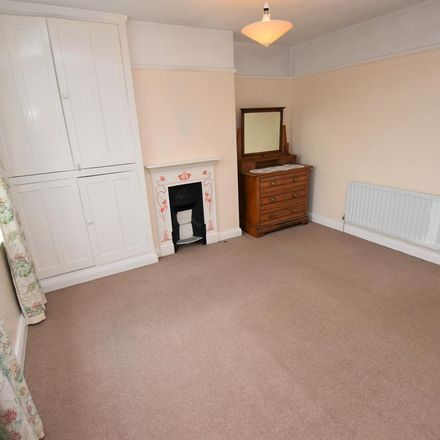 Rent this 3 bed house on 50 Albert Road in Wychavon WR11 4JZ, United Kingdom