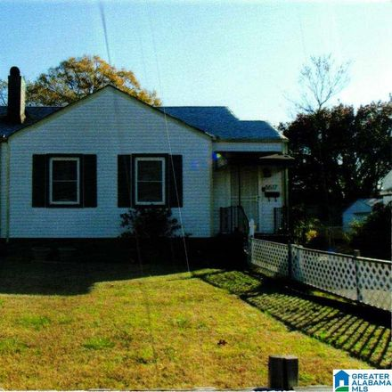 Rent this 2 bed house on 5517 Terrace O in Birmingham, AL 35208