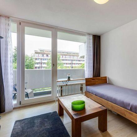 Rent this 1 bed apartment on Motorama Ladenstadt in Hochstraße 21, 81669 Munich