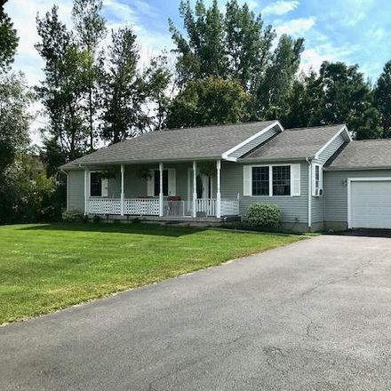 Rent this 3 bed house on State Rte 3 in Plattsburgh, NY