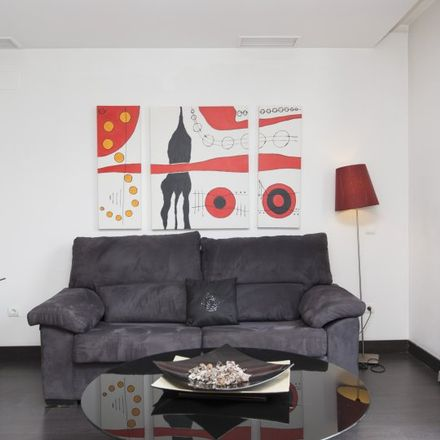 Rent this 2 bed apartment on Calle de Hortaleza in 32, 28004 Madrid
