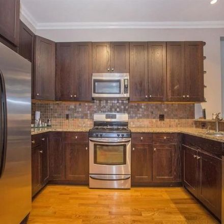 Rent this 3 bed house on 163 Morris Street in Jersey City, NJ 07302