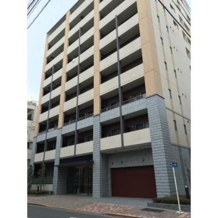 Rent this 0 bed apartment on Taito in Tokyo, Japan