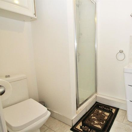 Rent this 1 bed apartment on Long Lane in London UB10 8QS, United Kingdom