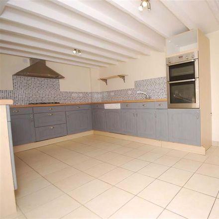 Rent this 2 bed house on Brewery Inn in Bye Street, Ledbury HR8 2AG