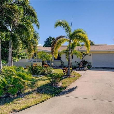 Rent this 2 bed house on 3054 Sunset Boulevard in Belleair Bluffs, FL 33770