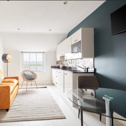Rent this 2 bed apartment on 40 Gardiner Street Upper in Rotunda A ED, Dublin