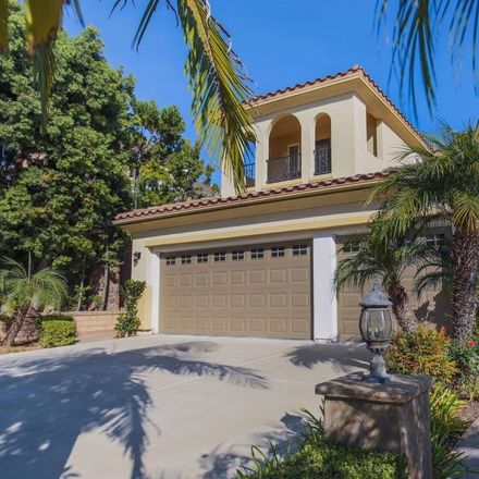 Rent this 5 bed house on 5544 Porter Creek Road in San Diego, CA 92130