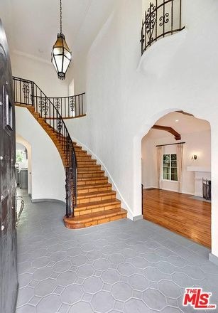 Rent this 3 bed house on Colgate Ave in Los Angeles, CA