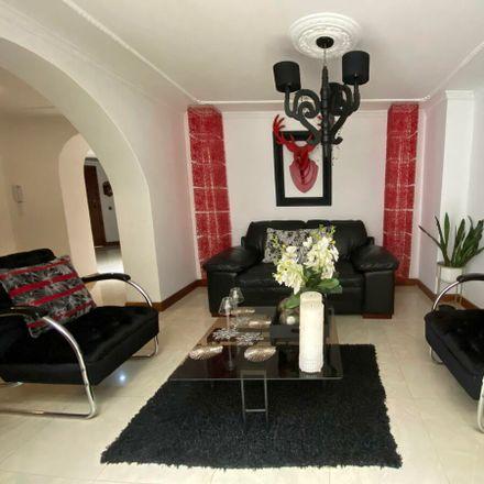 Rent this 2 bed apartment on Cruz Verde in Calle 140, Localidad Usaquén