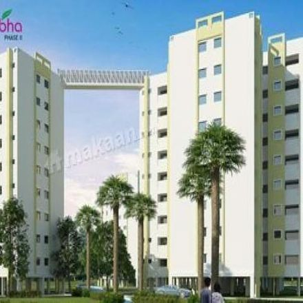 Rent this 2 bed apartment on Byagadadenahalli in Anekal, India