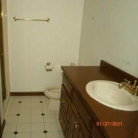 Rent this 4 bed house on Trinity Christian School in High School Drive, Forest Hills