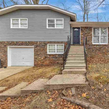 Rent this 3 bed house on 1032 Medina Drive in Birmingham, AL 35235