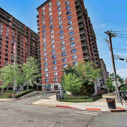 Rent this 1 bed apartment on 700 1st Street in Hoboken, NJ 07030
