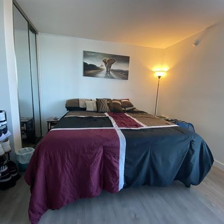 Rent this 1 bed room on MOD 1 in North Heliotrope Drive, Los Angeles