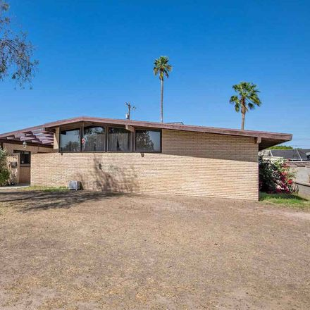 Rent this 4 bed house on S 8th Ave in Yuma, AZ