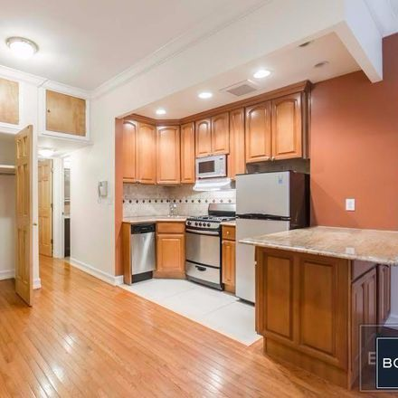 Rent this 1 bed condo on E 76 St in New York, NY