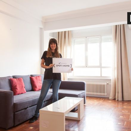 Rent this 2 bed apartment on Calle del General Oráa in 56, 28006 Madrid