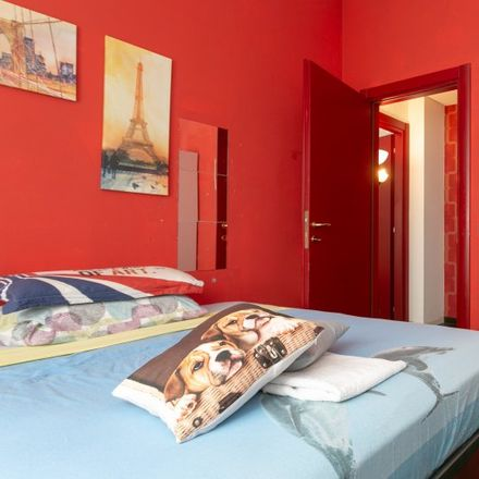 Rent this 6 bed apartment on Mara in Viale Liguria, 20136 Milan Milan