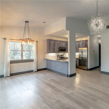 Rent this 2 bed condo on 2508 Enfield Road in Austin, TX 78703