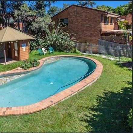 Rent this 1 bed apartment on Bunyaville in Grovely, QLD