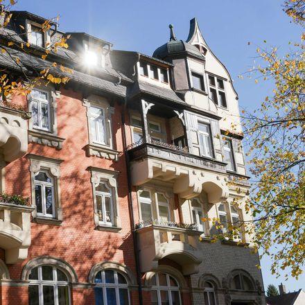 Rent this 5 bed apartment on Ferdinand-Lassalle-Straße 22 in 08223 Falkenstein/Vogtland, Germany