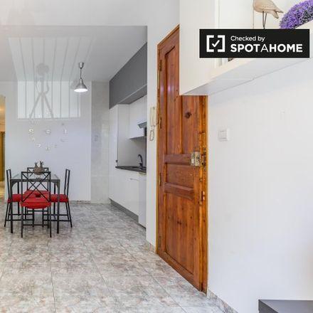 Rent this 2 bed apartment on María Mónica in Carrer de Juan de Garay, 46017 Valencia