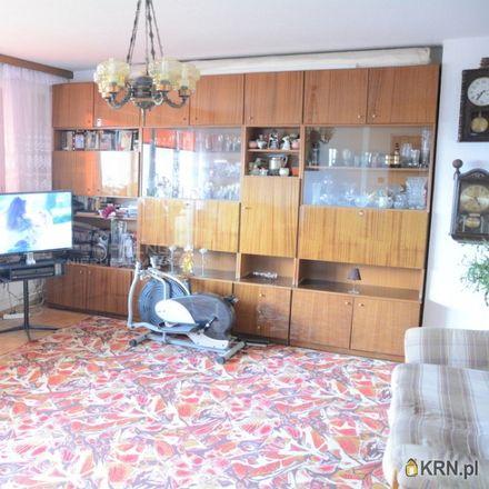 Rent this 4 bed apartment on Biuro Zarządzania Systemem Gospodarki Odpadami in Kamienna 17, 15-021 Białystok