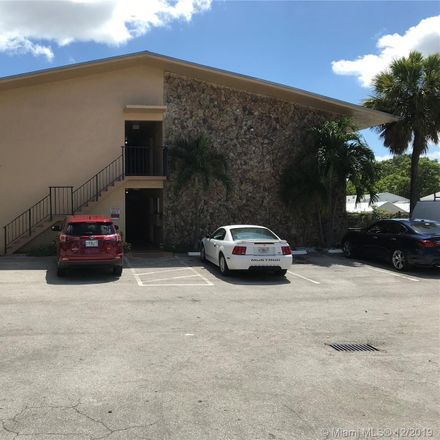 Rent this 1 bed condo on 206 Northeast 3rd Street in Hallandale Beach, FL 33009
