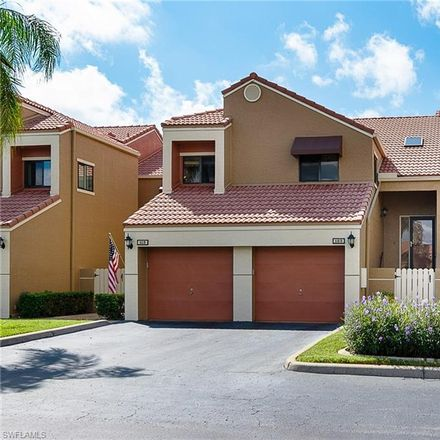 Rent this 3 bed condo on 7170 Golden Eagle Ct in Fort Myers, FL