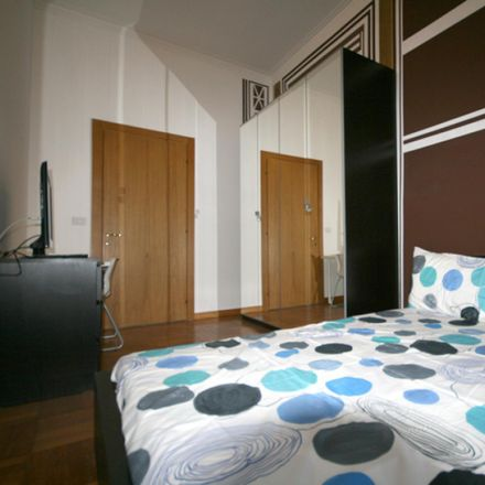Rent this 4 bed room on Via Privata Santa Giovanna D'Arco in 28125 Milan Milan, Italy