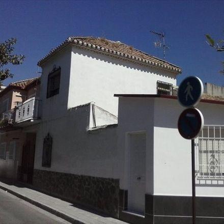 Rent this 1 bed room on Calle Prof. Luis Bueno Crespo in 1, 18003 Granada