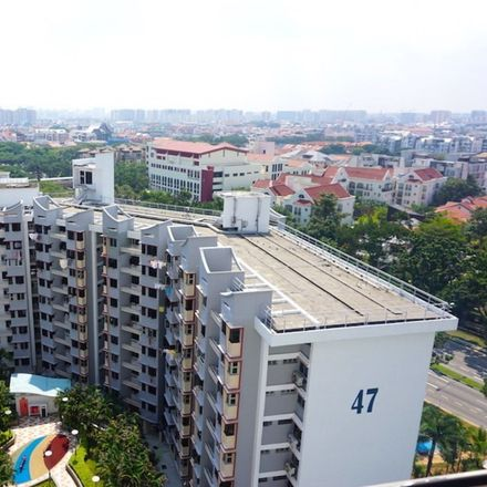 Rent this 2 bed apartment on Marine Parade