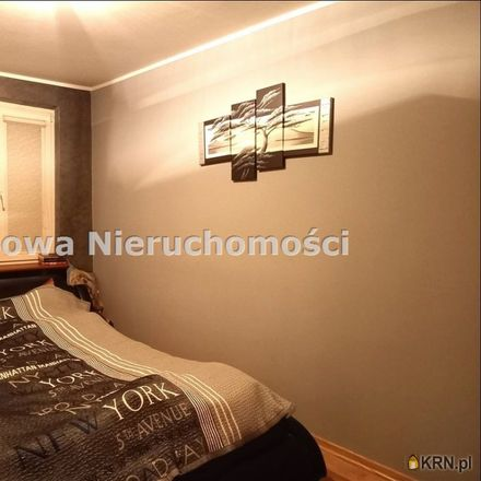 Rent this 2 bed apartment on Grodzka 75d in 58-316 Wałbrzych, Poland