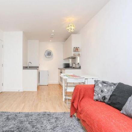 Rent this 1 bed apartment on 51 Marischal Road in London SE13 5LH, United Kingdom