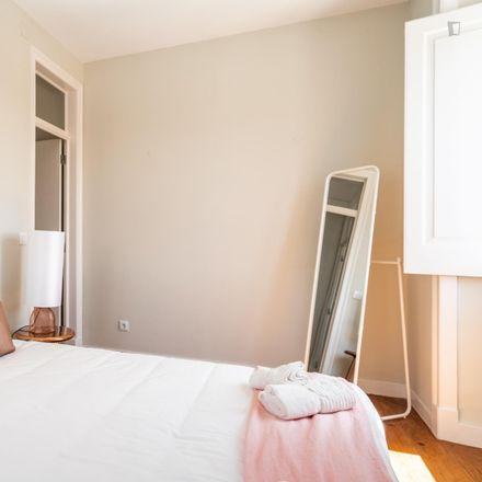 Rent this 2 bed apartment on Rua da Escola do Exército 20 in 1150-192 Lisbon, Portugal