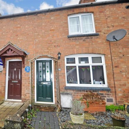 Rent this 2 bed house on Old Timbers in 28 Ivy Lane, Stratford-on-Avon CV33 9HN