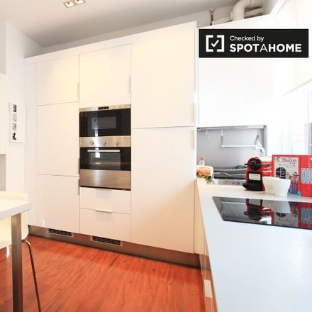 Rent this 2 bed apartment on Calle de Ardemans in 48, 28028 Madrid