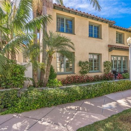 Rent this 3 bed house on 114 Via Xanthe in Newport Beach, CA 92663