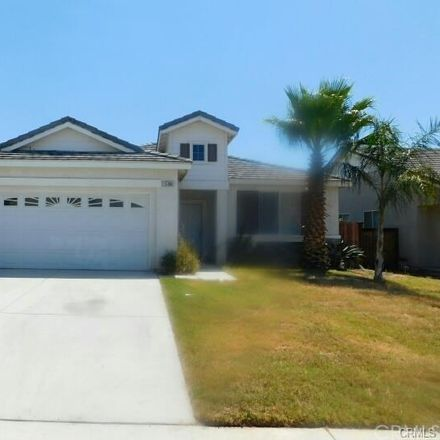 Rent this 4 bed house on 15366 Via Lido in Moreno Valley, CA 92555
