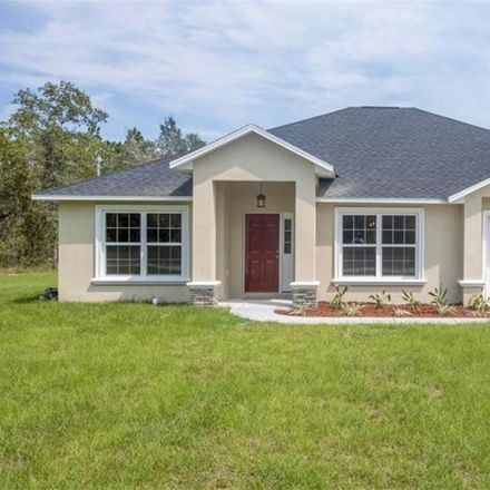 Rent this 3 bed house on 9381 N Cavewood Ave in Crystal River, FL