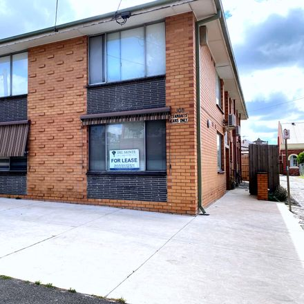 Rent this 2 bed apartment on 1/308 Rae Street