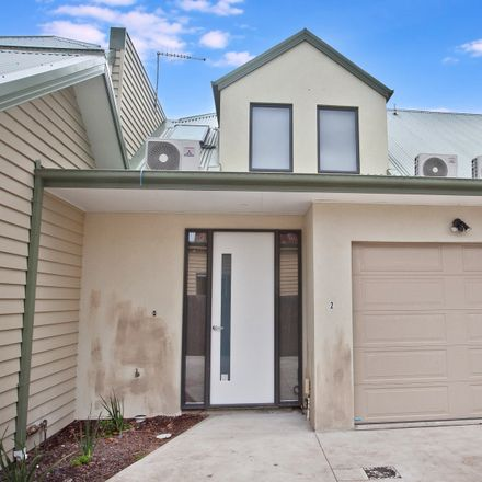 Rent this 2 bed townhouse on 2/30A Graham Street