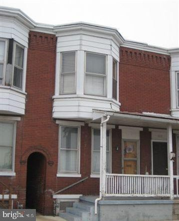 Rent this 3 bed townhouse on 159 Stevens Avenue in York, PA 17401